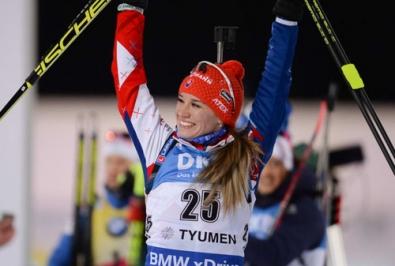 Paulina and Ivona Fialkova was prohibited compete for Slovakia