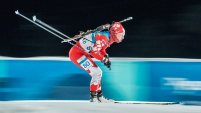 Team Canada announces roster to World Cup in Pokljuka