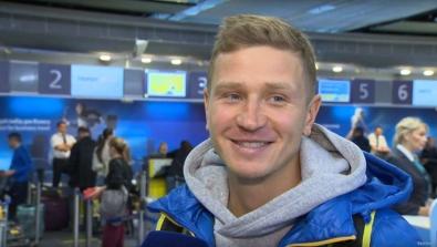 Ukraine announces roster for Pokljuka