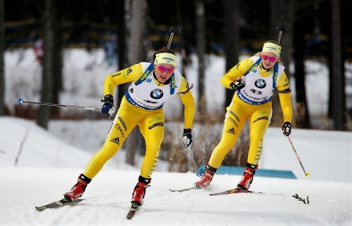 Illogical line-up Sweden team to 1-3 events