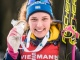 Biathlon Kontiolahti results - women's sprint 03/12/2020